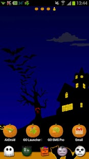 How to get Halloween Theme 1.0.5 apk for android
