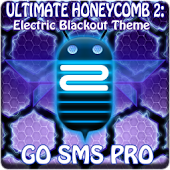 Ultimate Honeycomb GO SMS Pro