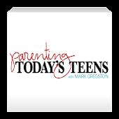 Parenting Today's Teens