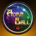 Aura Ball logo