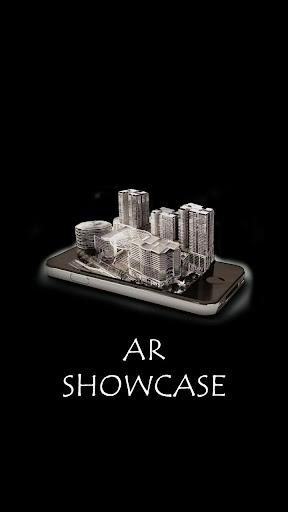 AR Showcase