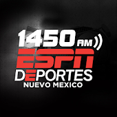ESPN KRZY 1450 AM