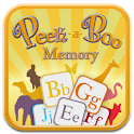 Peek-a-Boo Memory icon