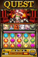 Screenshot of Dragon Era - RPG Card Slots