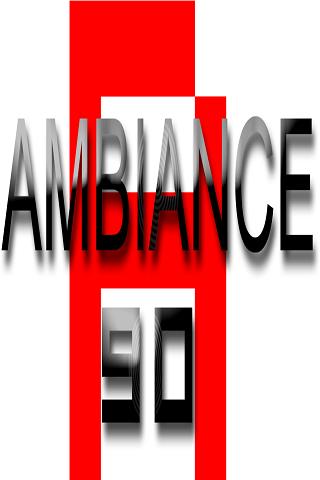 Player Ambiance 90