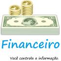 Financeiro Cheque Contas Pagar icon
