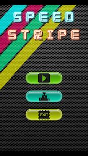 Speed Stripe screenshot