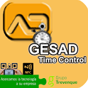 Gesad Time Control icon