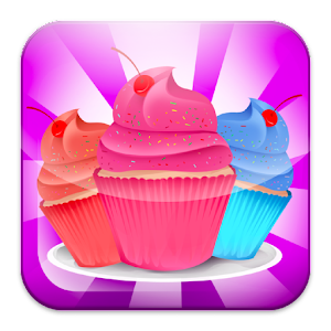 Cooking Games Cupcakes for PC and MAC
