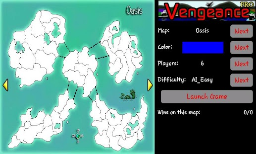 Vengeance Pro (Android Risk)- screenshot thumbnail