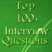 Top 100+ Interview Questions