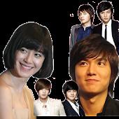 Korean Wallpapers BoF