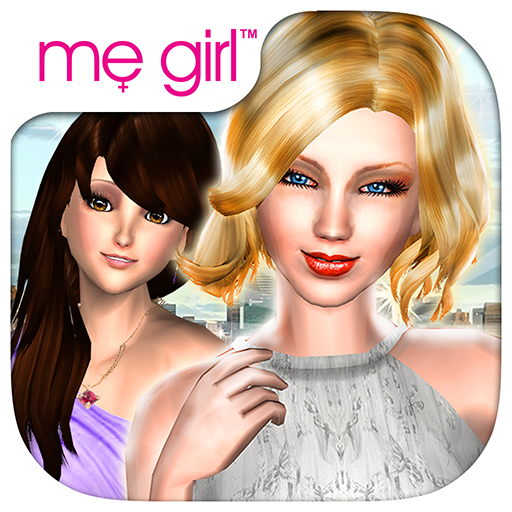Glamour Me Girl : Star Dressup