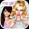 Glamour Me Girl :Star Dressup