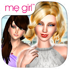 Glamour Me Girl : Star Dressup icon