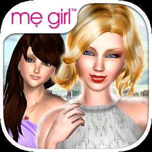 MOD Glamour Me Girl Star Dressup Infinite Coins - VER. 1.7.2