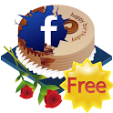 Facebook Birthday ReminderFree icon