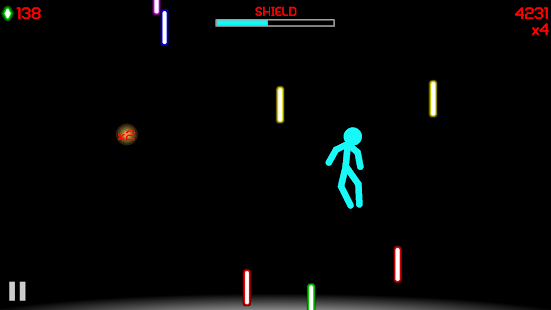 Ragdoll Laser Dodge Android Apps On Google Play
