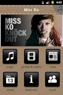 Miss Ko - screenshot thumbnail