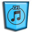 MP3 Music Download & Ringtones icon
