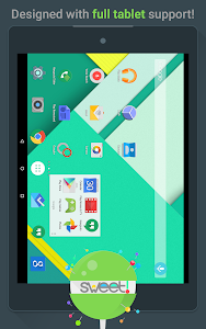SWEET! - Icon Pack v2.3