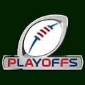 Football Playoff Calculator icon