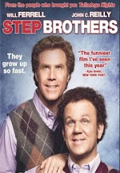 Step Brothers (Rated)