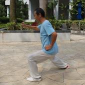 TaiChi42-3 四十二式太极拳-3