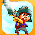 Super HEAVY Sword free icon