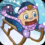 Snow Race 3D