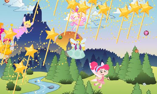 Фея принцесса для девочек !_3