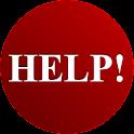 Rising Safe - Emergency Alert icon