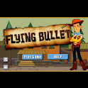 Flying Bullet icon
