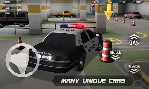 Parking Reloaded 3D- screenshot thumbnail