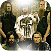 Five Finger Death Punch  Music