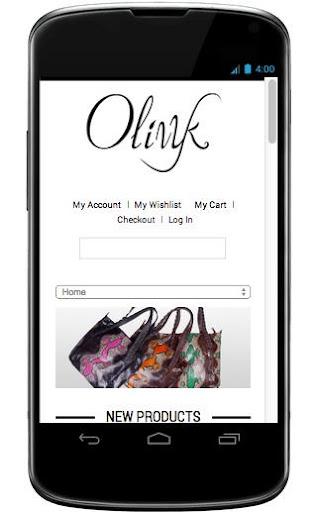 玩購物App|Olivyk Mobile App免費|APP試玩