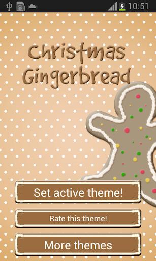 玩個人化App|聖誕薑餅免費|APP試玩