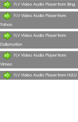 About FLV Video Audio Player
