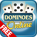 Dominoes Online Free logo