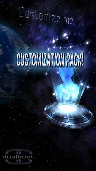 Space HD Screenshot Image