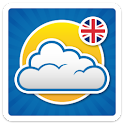 UK Weather Forecast logo