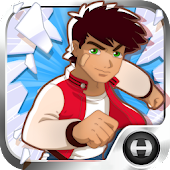 RunSanity – Fun running game