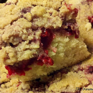 Raspberry Buckle.