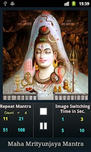Maha Mrityunjaya Mantra screenshot 3