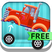 Truck Builder and Simulator