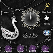 CUKI Theme Bling Jewelries