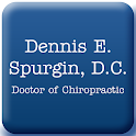 Dennis E. Spurgin DC icon