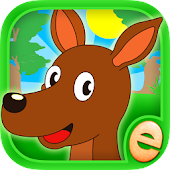 Animal Games for Kids Free