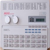 Electrum Akai XR-10 Sample PAK