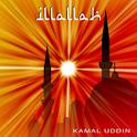 Kamal Uddin – IllAllah Album logo